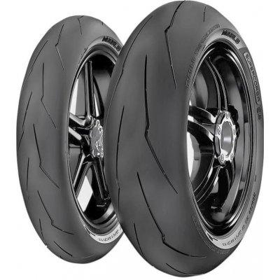 Pirelli DIABLO SUPERCORSA V3 SP 200/55 R17 78W