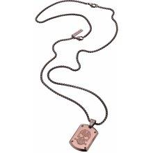 Police pánský náhrdelník Prowler PJ25607PSEBR-S