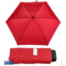 Esprit dámský skládací deštník 50416 Esbrella červený