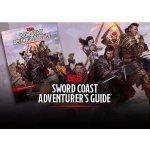 Hra na hrdiny D&D: Sword Coast Adventurer's Guide