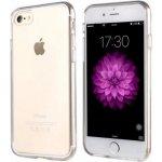 Ultratenký silikonový obal pro Apple iPhone 7 - průhledný