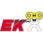 EK Chain Řetěz QX-kroužkový řetěz 525 SRX2 108