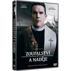 Zoufalství a naděje DVD
