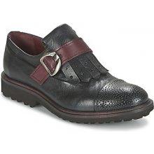 Dkode Kotníkové boty SARINA černé