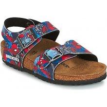 Birkenstock Sandály Dětské NEW YORK Modrá