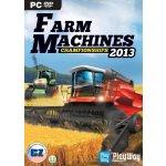Farm Machines Championship 2013