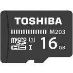 Toshiba SDHC 16GB UHS-I U1 THN-M203K0160EA