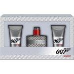 James Bond 007 Quantum EdT 50 ml + sprchový gel 2 x 50 ml dárková sada