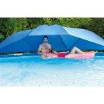 MARIMEX Zastínění pro bazény Florida, Intex Metal frame