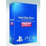 Sony PS3 250GB hard drive