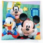 Jerry Fabrics polštář Mickey Mouse polyester 40x40