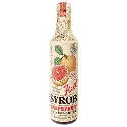 Kitl Syrob Grapefruit s dužinou 500ml