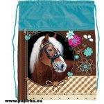 Stil školní sáček na cvičky Sweet Horse