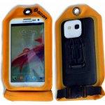Pouzdro K-gear HERMES 5 na smartphone s držákem na řidítka