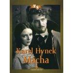 Karel Hynek Mácha digipack DVD