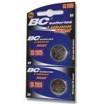Baterie BC Alkaline CR2025 1ks