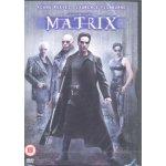 The Matrix DVD