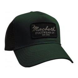 Macbeth Dixon Trucker Hat Military Green Black alternativy - Heureka.cz 8161188603b