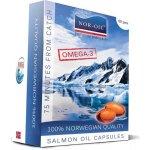 Europepharma Nor oil omega 3 normal cps.60