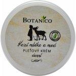 Botanico denní krém s kozím mlékem a medem 50 g
