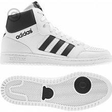 Adidas PRO PLAY Bílo černé
