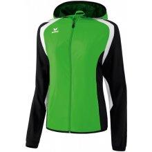 Erima RAZOR 2.0 reprezentační bunda Zelená/černá/Bílá