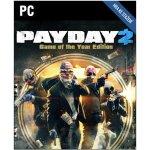 PayDay 2 GOTY