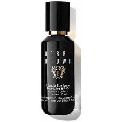 Bobbi Brown make-up Intensive Skin Serum SPF40 Foundation W-Warm Sand 30 ml