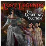 Lost Legends: The Weeping Woman (Collector's Edition)