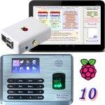 Docházka 3000 Raspberry Pi set BM-F630