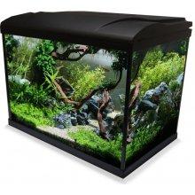 Invital Slim LED akvarijní set 24 l