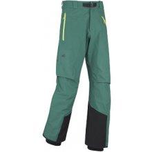 Pánské outdoor kalhoty Millet Cosmic Couloir GTX Pant Men JASPER GREEN