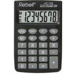 Rebell RE-HC108 BX