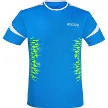 Donic tričko Level modré modrá