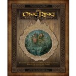 Hra na hrdiny The One Ring Roleplaying Game druhá edice