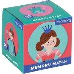 Better Brand Mini Memory Game: Enchanted Princess