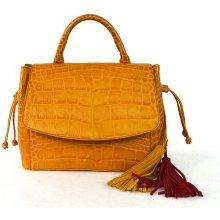 luxusní kožená kabelka DONATA