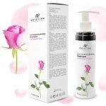 Hristina přírodní šampon na podporu růstu vlasů Bulharská růže 100 ml