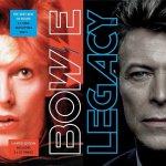 Bowie David: Legacy LP