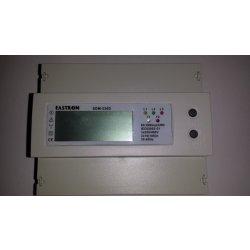 SDM-530D 2-sazbový - třífázový digitální elektroměr
