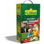 FLORIA TS Král trávníků 2 kg+zeolit 800 g příbal -...
