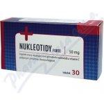 Gynpharma Nukleotidy Forte 50mg tbl. 30