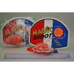 LAMPS Plastový basket 40x31cm