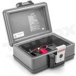 LiPo-bezpečnostní kufr velikost S