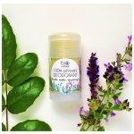Biorythme 100% přírodní deodorant Pačuli, máta, rozmarýn roll-on 30 g