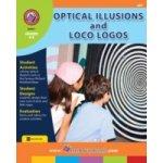 Optical Illusions and Loco Logos - Sylvester Doug