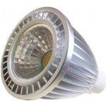 LEDme LED žárovka 7W GU10 240V Denní bílá; BDSY-GU10-DB-7W-240V
