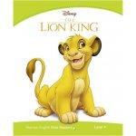 Lion King - penguin kids level 4