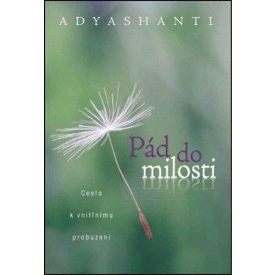 Pád do milosti - Adyshanti