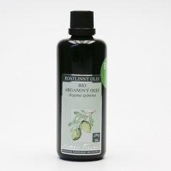 Nobilis Tilia Arganový olej bio 20 ml